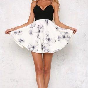 Hello Molly Dress sz. S